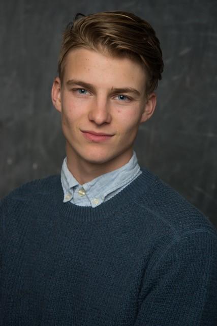 Gabe Martindale